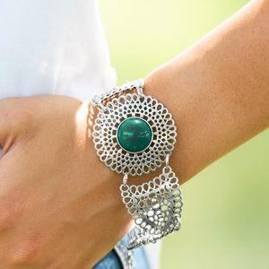 Avant-VANGUARD-Green Bracelet